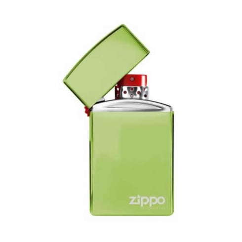 Zippo Colors Acid Green EDT Spray 30ml