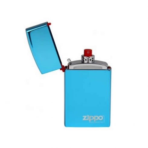 Zippo Colors Blue Tourquoise EDT Spray 30ml