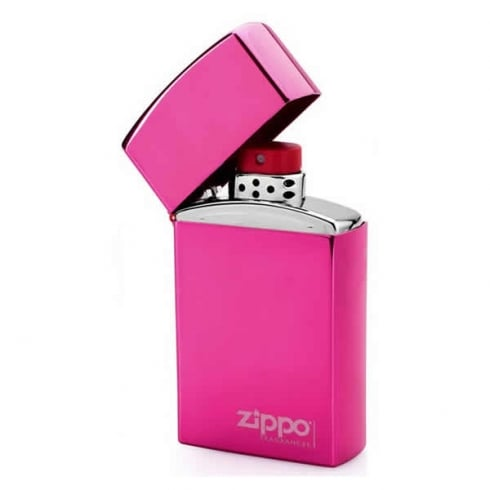 Zippo Colors Bright Pink EDT Spray 30ml