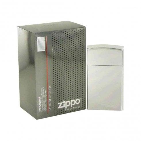 Zippo Silver EDT 50ml